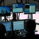 August 2008 Fahrleitungs-, Lichtblitz- und Gleisgeometriemessung