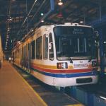März 2000 Fahrleitungsmessung